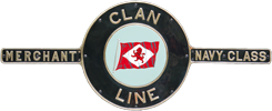 Clan Line